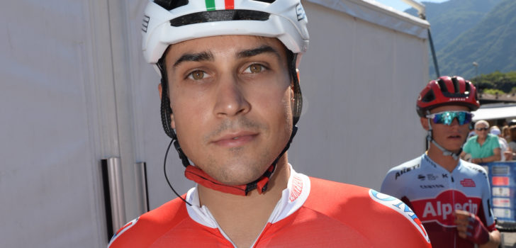 Matteo Malucelli sprint naar ritzege in ouverture Ronde van China