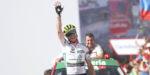 Vuelta 2018: King kroont zich ritwinnaar op La Covatilla voor Mollema, Yates pakt rood