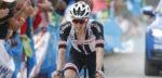 """Kelderman sprintte mee voor de winst: """"Maar kreeg krampen in de finale"""""""