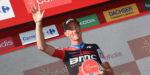 """Dennis verlaat Vuelta na nieuwe tijdritzege: """"Ga me voorbereiden op het WK"""""""