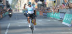 Gianni Moscon wint Giro della Toscana in sprint met drie