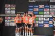 Boels-Dolmans teleurgesteld over zilveren medaille