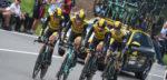 """LottoNL-Jumbo: """"We kwamen gewoon snelheid en ervaring tekort"""""""