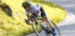 """Amanda Spratt trots op zilver: """"Van der Breggen was een ander niveau"""""""