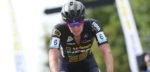 Ellen van Loy blesseert knie bij valpartij in Druivencross
