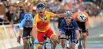 WK 2018: 38 jaar en hij heeft hem! Alejandro Valverde wereldkampioen, Tom Dumoulin vierde