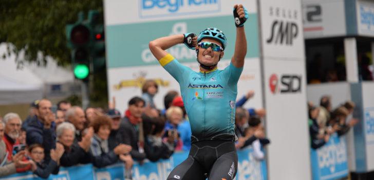 Voorbeschouwing: Gran Premio Bruno Beghelli 2018