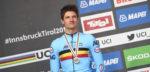 'Sport Vlaanderen-Baloise maakt werk van zilveren-medaillewinnaar'