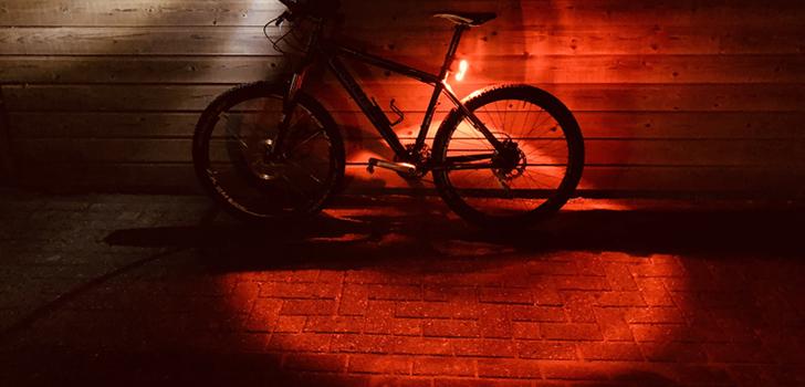 WielerFlits Test: Guee fietsverlichting
