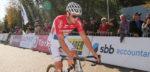 Mathieu van der Poel van start in Superprestige Gieten
