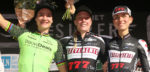"""Annemarie Worst: """"Niet verwacht dat ik hier zou kunnen winnen"""""""