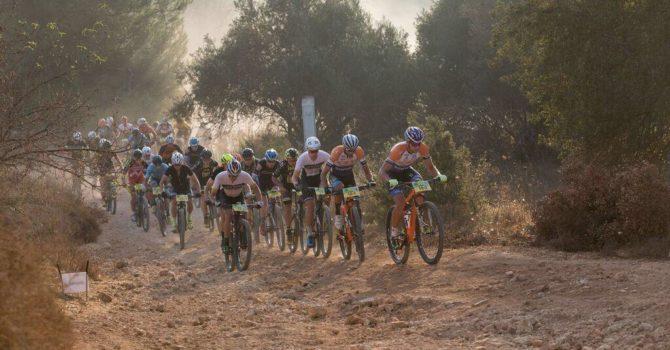 Epic Israel: verslag van drie dagen mountainbiken door het beloofde land