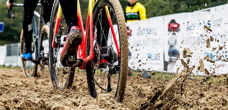 De Specialized Crux Expert crossfiets: Betrouwbaar lichtgewicht