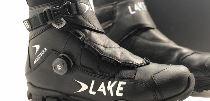 Nooit meer koude voeten met de Lake MXZ303 Winterschoenen