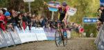 Thymen Arensman wint Koppenbergcross voor beloften