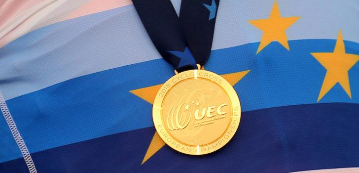 EK Wielrennen 2019: Alle uitslagen en medaillespiegel