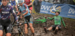 Maud Kaptheijns neemt rust en slaat Flandriencross over