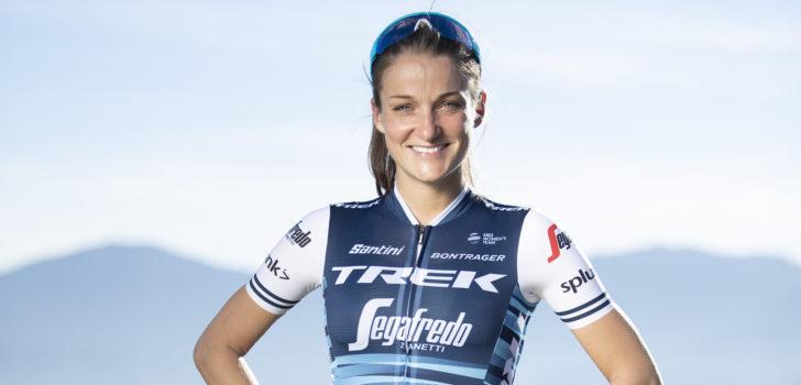 Trek-Segafredo vrouwen 2019
