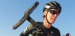 38-jarige opvoedster Ellen Van Loy blijft meedraaien aan de wereldtop