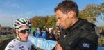 """Bondscoach Vanthourenhout: """"Aerts krijgt prominentere rol in WK-selectie"""""""