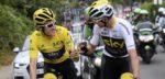 Geraint Thomas voorziet geen problemen in Tour met Chris Froome