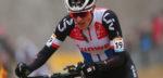 Brand sprint in Azencross sneller dan Cant en Betsema