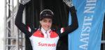 """Lucinda Brand ook de beste in Bredene: """"Nog nooit zo goed gevoeld op een crossfiets"""""""