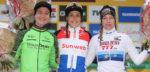 """Lucinda Brand wint tweede Wereldbekercross: """"Dit is de bevestiging"""""""