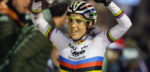 Sanne Cant is Annemarie Worst te slim af in avondcross Diegem