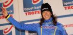 Azencross pakt uit met primeur in Belgische damesveldrijden