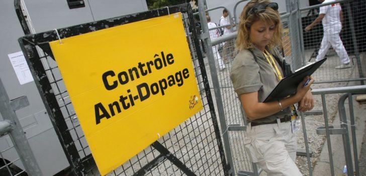 'Dopingmiddel Aicar in poedervorm terug in het peloton'