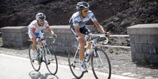 """Contador: """"Concurrentie maakt het Froome gemakkelijk in de Tour"""""""