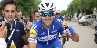 Maximiliano Richeze (36) en Gaviria in 2020 herenigd bij UAE Emirates