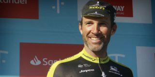 Michael Albasini stopt na Ronde van Zwitserland