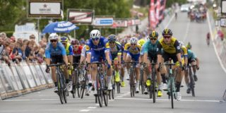 Napoleon Games Cycling Cup wordt Bingoal Cycling Cup