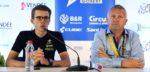"""Wanty-Gobert-teammanager Bourlart: """"Ooit willen we de stap maken naar de WorldTour"""""""
