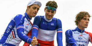 Kwakkelende Roux moet passen voor de Giro d'Italia