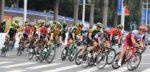 Volg hier de openingsetappe van de Tour of Guangxi 2019