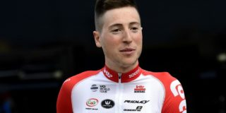 EF Education First met debutant Keukeleire naar Tour Down Under