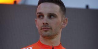 Jakub Mareczko geopereerd aan neustussenschot