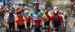 Elia Viviani imponeert met sprintzege in Tour Down Under