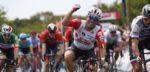Jasper Philipsen uitgeroepen tot winnaar in Tour Down Under na diskwalificatie Caleb Ewan