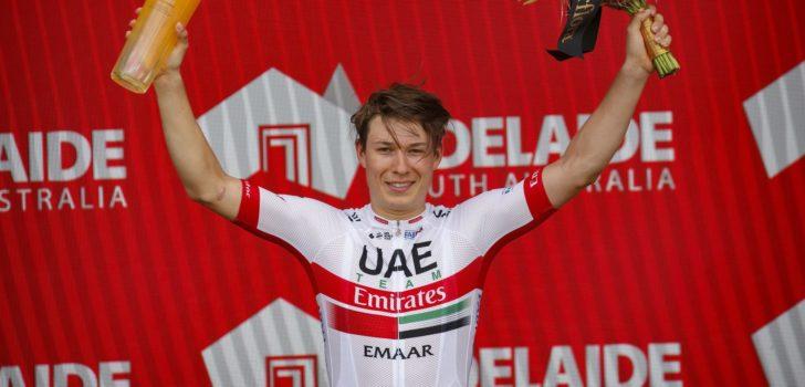 UAE Emirates 2019