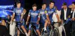 Deceuninck-Quick Step biedt excuses aan voor foto-rel