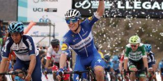 Vuelta a San Juan kondigt nieuwe deelname Remco Evenepoel aan