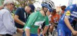 Renners Deceuninck-Quick Step beboet na overslaan podiumceremonie
