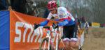 Boros opnieuw de beste in Tsjechië, Stybar grijpt naast podiumplek