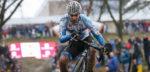 Bosmans derde in veldrit Luxemburg, Lauryssen wint bij junioren