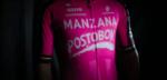 UCI legt opgedoekte Manzana Postobon alsnog een schorsing op