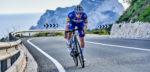 'Remco Evenepoel rijdt na San Juan de UAE Tour'